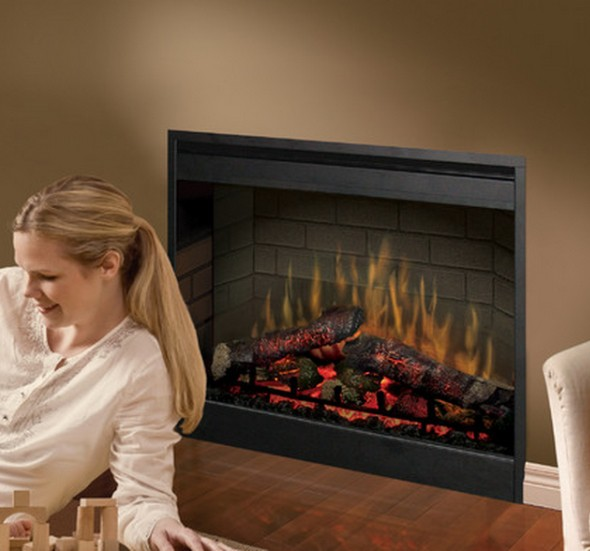 Dimplex Firebox 650 Optiflame