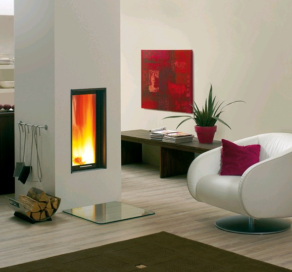 Spartherm Linear Front 39x66