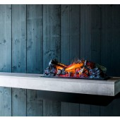 Dimplex Concrete Shelf